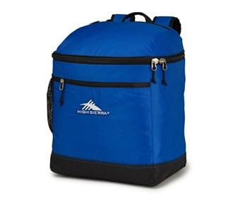 high sierra performance series bucket boot bag