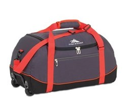 High Sierra Duffels high sierra wheel n go duffel 24 inch