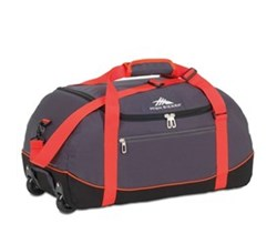 High Sierra Duffels high sierra wheel n go duffel 30 inch