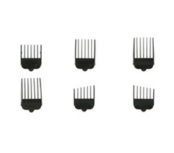 Wahl Attachment Combs wahl 3168 500