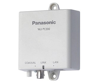 panasonic wj pc200