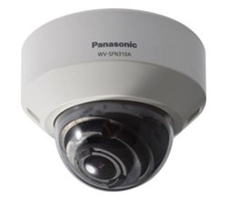 Indoor Network Cameras panasonic wv sfn310a