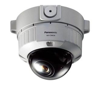 Panasonic WV CW634S