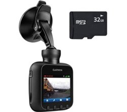 Garmin Dash Backup Cameras garmin dashcam20 with 32 GB sd card