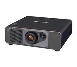Fixed Projectors panasonic bts pt rz570bu
