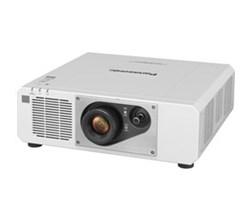 Fixed Projectors panasonic pt rz570wu