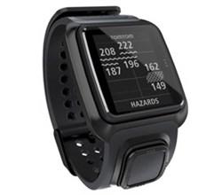 TomTom Sport Fitness GPS Golf Series golfer