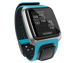 TomTom Sport Fitness GPS Golf Series tomtom golfer