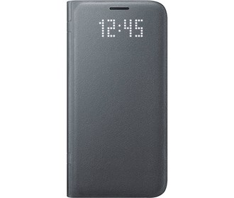 samsung led wallet cover for s7