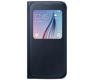 samsung s view flip cover for s6