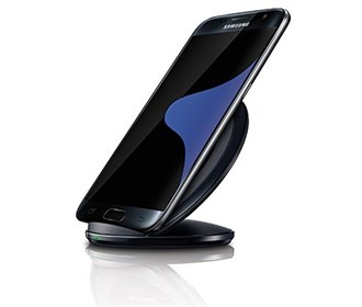 Fast Wireless S Charger w/ 2A Charger EP NG930TBUGUS