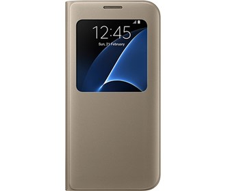 samsung s view flip cover for s7 edge
