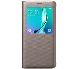Samsung Cell Phone Cases samsung s view flip cover for s6 edge plus