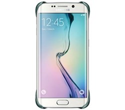 Green Cases samsung protective cover for s6 edge