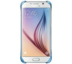 Blue Cases samsung protective cover for s6