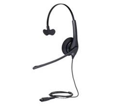 Jabra GN Netcom Mono Headsets (1 Ear)  biz1500 qd mono