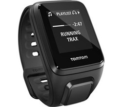 TomTom Spark Music spark music fitness watch