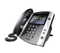 Polycom 16 Line Business Media Phones polycom 2200 48600 001