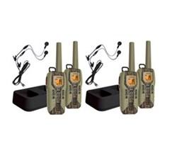 Uniden Radio Four Packs gmr5088 2ckhs