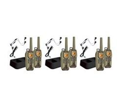 Uniden Radio Six Packs gmr5088 2ckhs