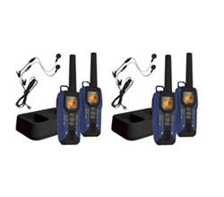 Uniden Radio Four Packs gmr5095 2ckhs