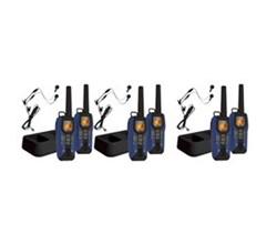Uniden Radio Six Packs gmr5095 2ckhs
