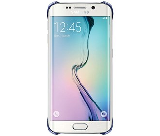 samsung protective cover clear for s6 edge