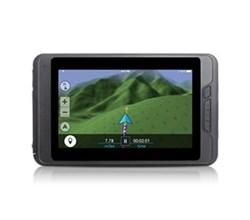Magellan eXplorist Series GPS explorist trx7