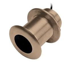 Lowrance Transducers lowrance b150m chirp thru hull transducer