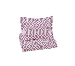 Beautyrest Comforter Sets in Twin Size ashley furniture loomis lavender comforter set