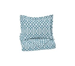 Beautyrest Comforter Sets ashley furniture loomis aqua comforter set