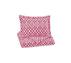 Beautyrest Comforter Sets ashley furniture loomis fuchsia comforter set