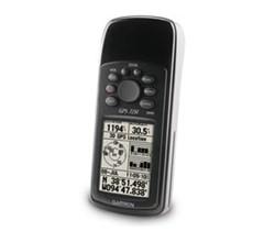 Garmin Handheld GPS garmin gps75h