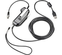 Plantronics HW261 plantronics adapter usb shs2371 92371 01
