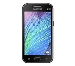 Open Box Phones Samsung Galaxy J1 Dual Sim SM J110H Black OB