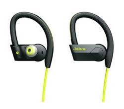 Jabra Stereo Headsets for Music and Fitness jabra gn netcom sport pace
