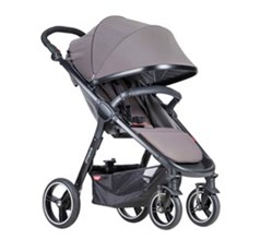 Phil and Teds Smart Stroller phil and teds smart buggy stroller