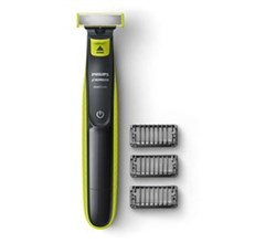 Norelco Body Trimmers  Norelco OneBlade qp2520 70