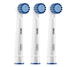 OralB Vitality Brush Heads EB17 3ES