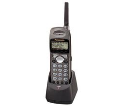 Panasonic 4 Line Corded / Cordless Phones KX TGA400