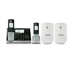 Home Monitoring vtech vc7151 home monitoring bundle