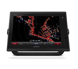 With Coastal Charts garmin gpsmap 7612 j1939 new