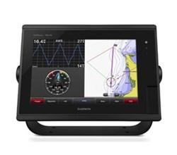 GPSMAP Series garmin gpsmap 7610xsvj1939 new