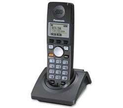 Panasonic 58GHz Cordless Phones KX TGA670