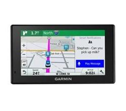 Garmin GPS with Lifetime Maps and Traffic Updates garmin drivesmart 70lmt