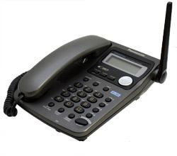 Panasonic 4 Line Corded / Cordless Phones KX TGA420