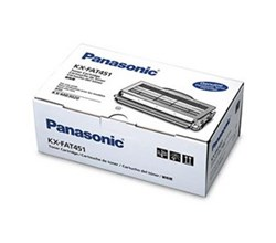 Toner Cartridges panasonic kx fat451