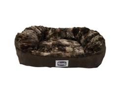 Simmons Pet Beds  simmons supreme sleep chocolate pet bed
