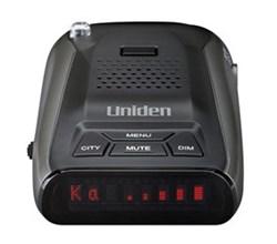 Uniden Radar Detectors DFR5
