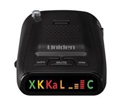 Uniden Radar Detectors DFR1